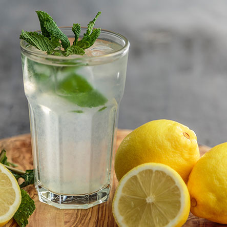 5 Easy Ways To Detox For Summer