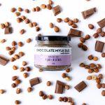 Ulu Hye Chocolate Mylk Base with Hazelnuts